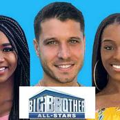 Big Brother USA: Meet All 16 HouseGuests Of This 'All Star' Season After Cody's Win