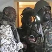 Assaut sur sa résidence 10 ans après: cette émouvante requête de Gbagbo aux soldats venus l'arrêter