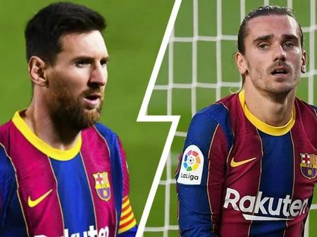 Messi 6, Griezmann 3: score Barca gamers in Real Valladolid win