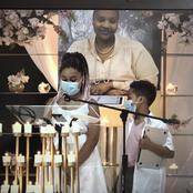 Heartbreaking Tribute At Dr Sindi Van Zyl's Funeral As Her Kids Say Their Last Goodbye