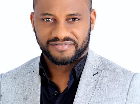I Will Be The Best President Nigeria Has Ever Had -Yul Edochie