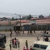 Koumassi remblais : une bagarre entre groupes d'élèves crée la panique dans la zone