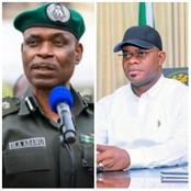 Today's Headlines: Nigeria Police Arrest Officer For stealing, Count Me Out Yahaya, Bello Says