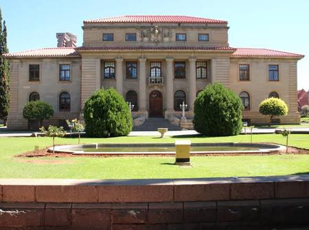ANC members head to court over leadership battles in the Freestate.
