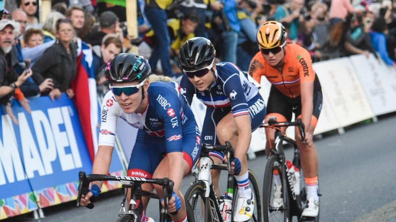 Les championnats de France de cyclisme sur route, «une belle reconnaissance» pour Cholet .