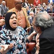 نائبة في البرلمان السابق متهمة بتقديم رشاوي مالية للناخبين.. ما هي عقوبتها؟ ومتى يتم التحقيق معها؟