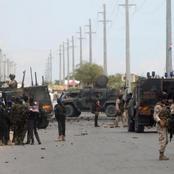 Un officier de la CIA abattu en pleine mission en Somalie