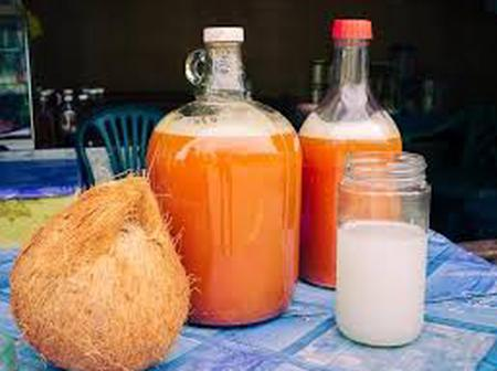 Here are a portion of the astonishing medical advantages of palm wine.