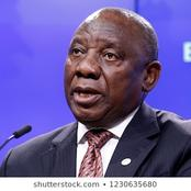 Breaking News! Cyril Ramaphosa Is Set To Reshuffle His Cabinet, See Full Details.
