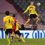 Haaland Is Too Big For Dortmund