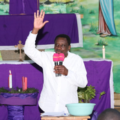 BBI Campaigns Also In Churches? James Orengo Receives A Backlash From Kenyans After His Campaigns