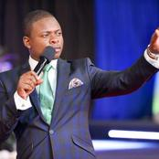 Self-proclaimed prophet Shepherd Bushiri never ceased to amaze his followers