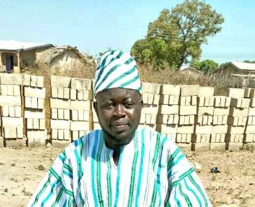 294c2a08c2c283613d30ad6a3b047187?quality=uhq&resize=720 - Life Is Indeed Short: Noble Photos Of The NPP Parliamentary Candidate Who Died This Dawn (Photos)