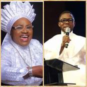 After He Spent 5Months In Prison - Prophet Genesis Reveals What Veteran Actress Told Him In Prison