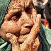 قصة.. قالت له أمُك يدها متسخة ورفضت تناول الطعام معها.. فقام بفعل لم يندم عليه!