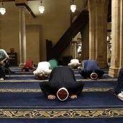 بداية من مساء اليوم.. حظر 7 أشياء في المساجد.. والسماح بـ3 صلوات فقط