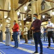 الأوقاف تعلن الموقف النهائي لصلاة التراويح والاعتكاف في رمضان بمصر