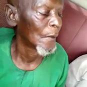 Police Accused Of detaining OPC Men Who Arrested Iskilu Wakilu, Fulani Warlord