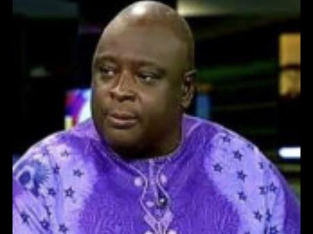 Babajide Finally Reveals why many Nigerians doesn't believe COVID19 Exist, Check out what he said