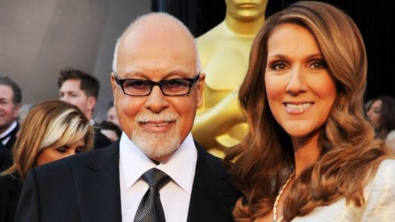 Celine Dion Honors Late Husband Rene With Heartbreaking Post On Fifth Anniversary Of His Death: 'We Love You'