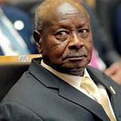 President Yoweri Museveni Finally Responds to Bobi Wine's Request