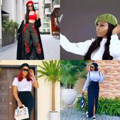 Ladies, See Different Ways to style your Berets with your Outfits