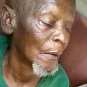 The face of 'Wakili' terrorizing Igangan, Oke-Ogun people