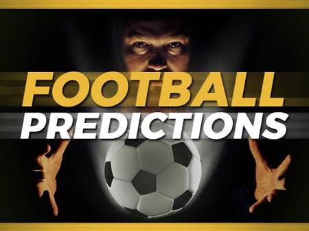 Today's Football Prediction; 2/01/2021