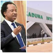 Hours After Federal Airport Quarters Was Attacked, See What Senator Shehu Sani Pointed Out