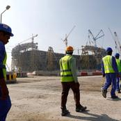 Report suggests that more than 6,500 migrant workers have died during Qatar's World Cup preparations