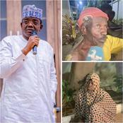 Zamfara Gov't: How We Secured The Release Of A Schoolgirl's Father, Sister And 8 Others