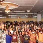 Convention au Burkina Faso : Makosso confirme encore une fois son titre de