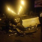 Kenyan Dj Dies In Road Accident