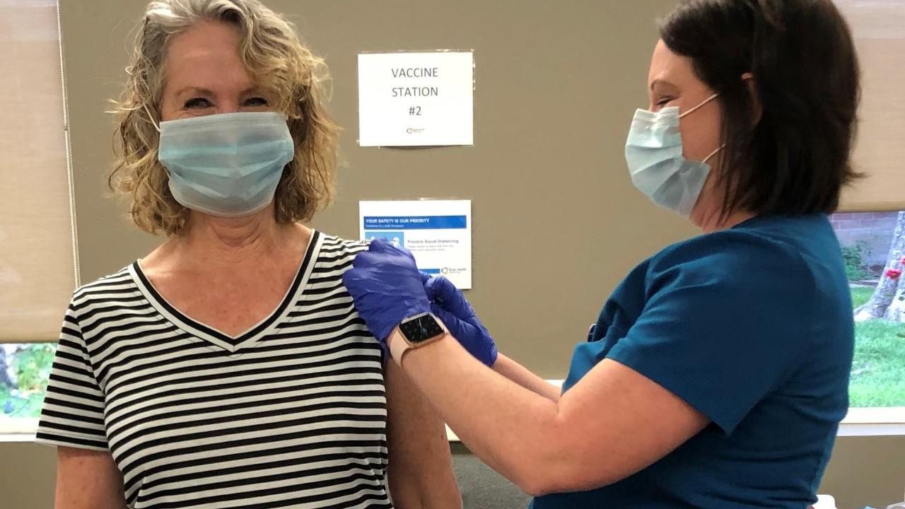 Tenet Health Central Coast expands COVID-19 vaccination availability