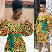 Ladies, Upgrade Your Wardrobe With These Stunning Ankara Outfits