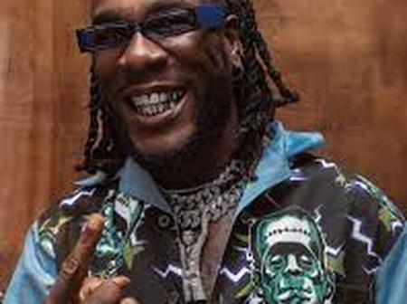 Burna Boy said Governor Wike Has Done What Nobody Has Ever Done Since He Was Born
