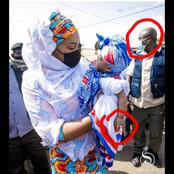 This Could Be Good News For NPP: See The Finger Of The Baby That Got People Talking