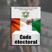 Législatives 2021: le code électoral applique le