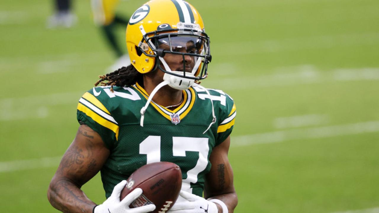 Packers WR Davante Adams Says Aaron Rodgers 'Definitely Deserves' Another Super Bowl