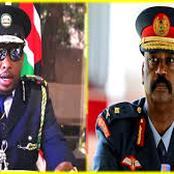 President Uhuru Kenyatta Was Not Behind Sonko's Tribulations