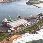 Le trafic de marchandises en baisse de 4,5 % dans les ports ivoiriens