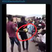 Checkout What These Young Men Were Sighted Sharing That Got People Talking (Photos)
