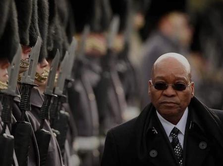 'The way Jacob Zuma loved SA he wouldn't have stolen billions meant for Covid relief funds'-OPINION