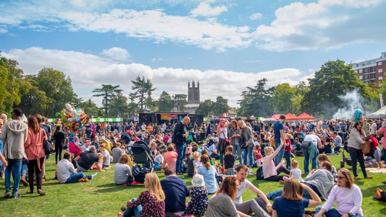 Leamington Food and Drink Festival: What's on and where as culinary spectacle returns