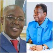 """""""L'opposition s'est donné elle même les moyens de se diviser au profit de Ouattara"""" ( un pro Soro)"""