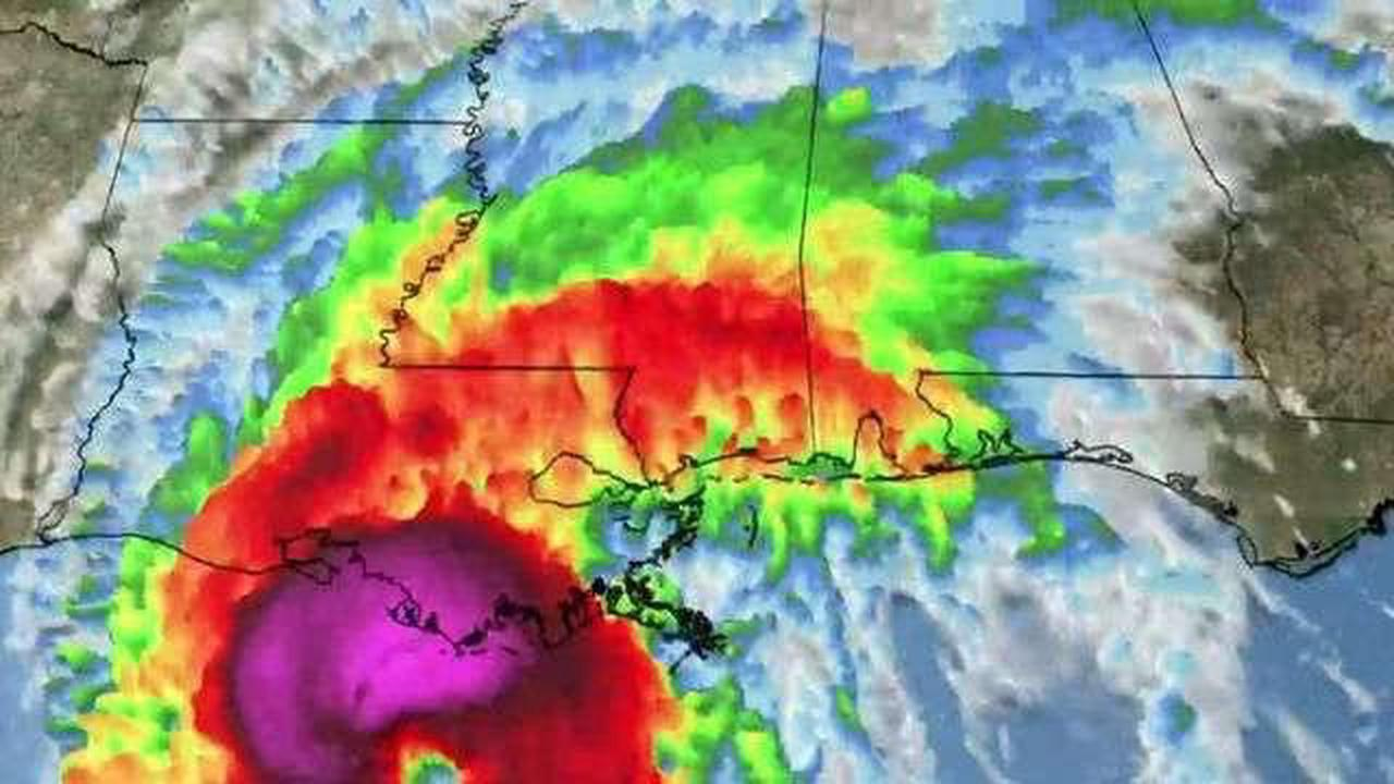 Hurricanes, natural disasters to blame for increasing Louisiana homeowners' insurance