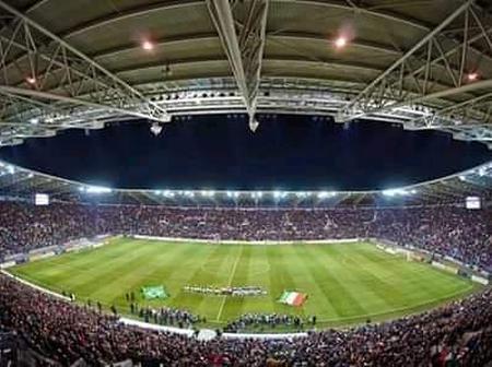 Breaking News: Napoli Name Their Stadium after Late Diego Armando Maradona.