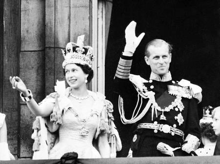 Angleterre : Décès du prince Philip, duc d'Edimbourg à l'âge de 99 ans