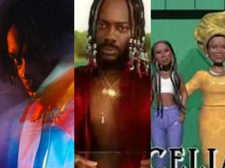 Top 5 Naija Albums Presently and Their Track lists