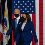 See Photos Of Incoming First Lady And Second Gentleman Of The USA